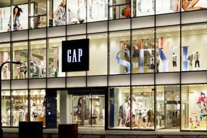 Gap unveils five-year sustainable fibres pledge