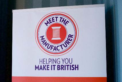 Meet the Manufacturer will take place from 25-26 June