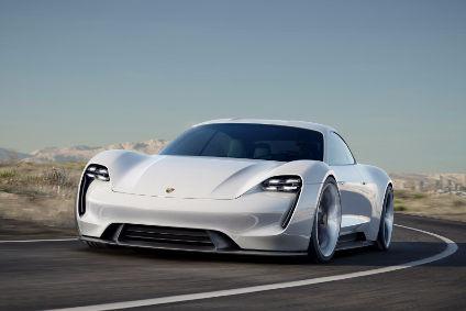 Porsche future models - a global ysis | Automotive Industry ...