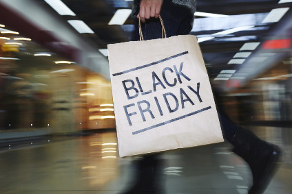 Consumers opted to take advantage of Black Friday promotions online