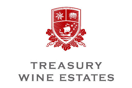Treasury Wine Estates performance trends 2013-2017 - results data