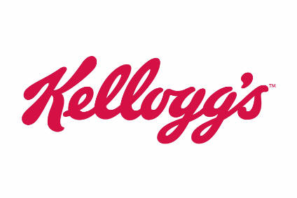 Kellogg to cut greenhouse gas emissions by 2050
