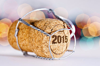 The wine category in 2015 - just-drinks' Review of the Year, Part V