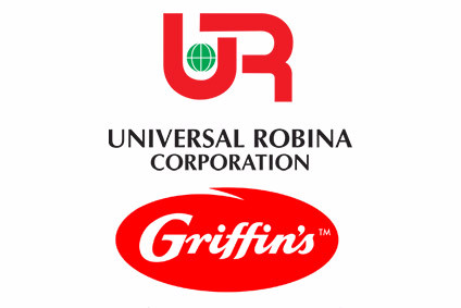 URC pushing Griffins products in Asian markets