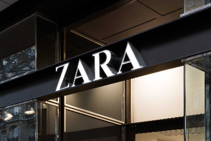 Zara owner Inditex has published a list of its global wet processing suppliers