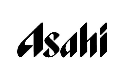 Asahi set up a European arm in October