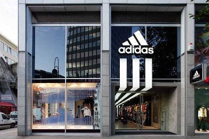 África Viaje tierra  Adidas dissolves digital sports division | Apparel Industry News |  just-style