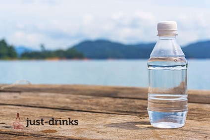 Chinese consumers increased their bottled water consumption last year