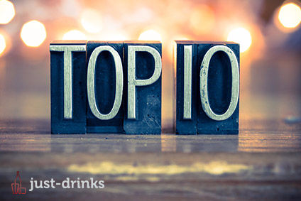 Here are the ten most-popular articles by just-drinks regular spirits commentators in 2016