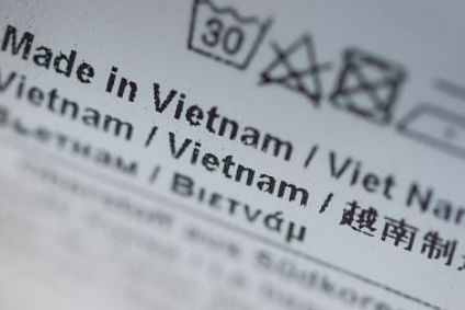 Many US fashion companies are concerned the Section 301 investigation against Vietnam may result in new US punitive tariffs on imports