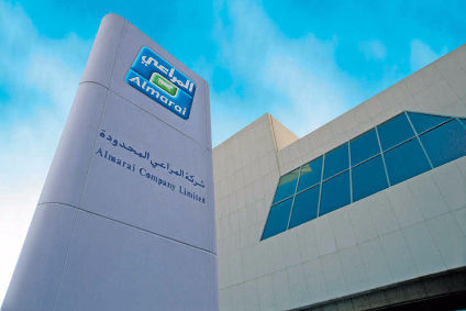 Almarai reported slowing sales across most of its categories in Q3
