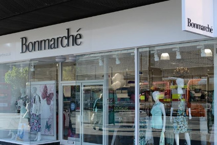 Bonmarché reaffirms outlook on sales growth