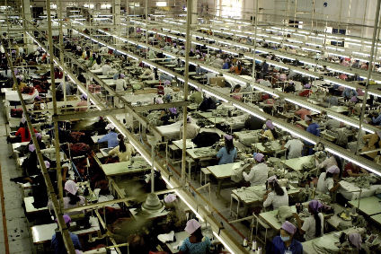 "Apparel firms accused of ""hidden"" supply chain workers"