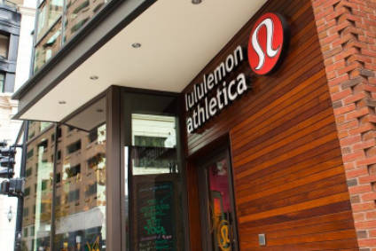 Lululemon stock jumps on Q3 sales growth