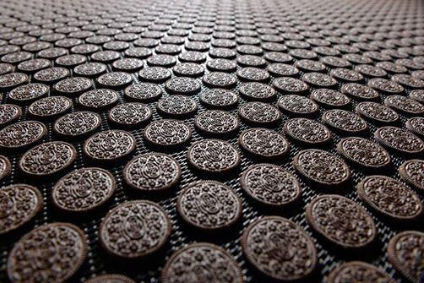 Mondelez shares tumbled after FY results and guidance announced