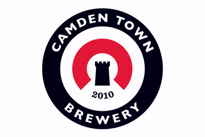Anheuser-Busch InBev will add Camden Town Brewery to its craft stable