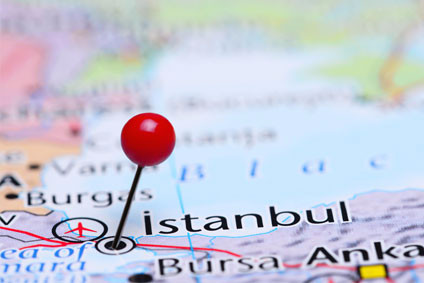 Turkey component manufacture key to exports - Taysad