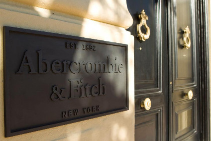 Abercrombie & Fitch sets new supply chain sustainability goals
