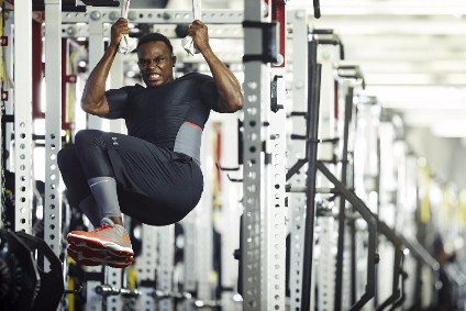 Under Armour slowing down to speed up growth