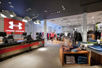 Under Armour has continued to diversify its product offering