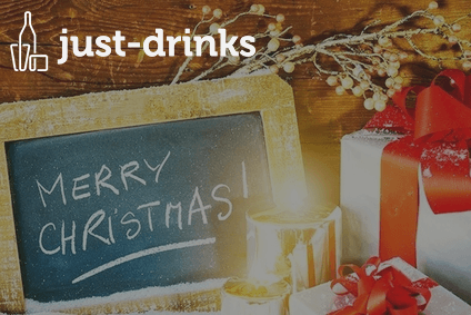 Merry Christmas and happy New Year to just-drinks members