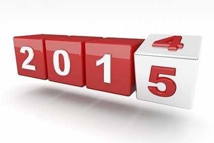 January 2015 Management Briefing - Preview of the Year