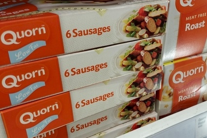 Quorn up for sale after four years under Exponent Private Equity
