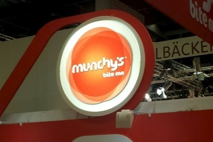 Munchy Food Industries set to start Indonesia production