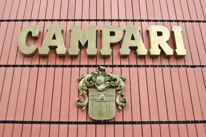 Gruppo Campari warns of