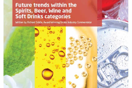The Emerging Drinks Industry Trends report is published by just-drinks next month