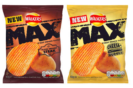 "Walkers ""shares people"