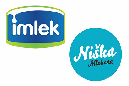 The Serbian competition authorities have cleared a merger between Imlek and Niska Mlekara