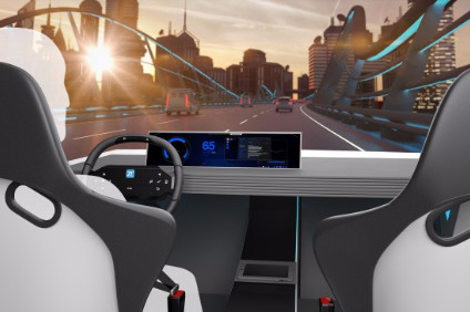 January 2016 management briefing: Supplier innovations for autonomous drive