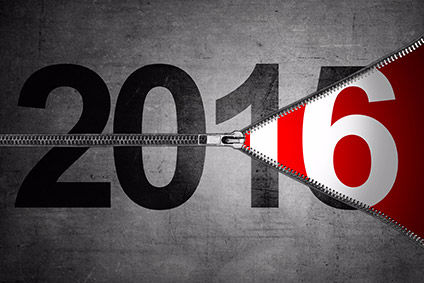 What does 2016 have in store for the alcohol industry?