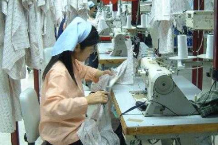 While China factory activity picked up in June, export demand remained subdued