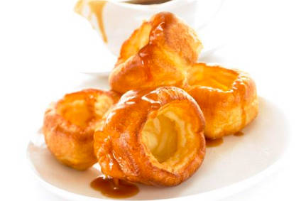 The Real Yorkshire Pudding Co. has been acquired by Go2 Foods