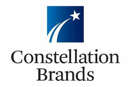 Constellation Brands is based in Victor, New York