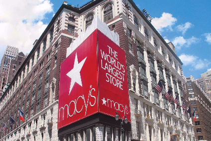 "More to be done at Macys despite ""solid"" holiday season"