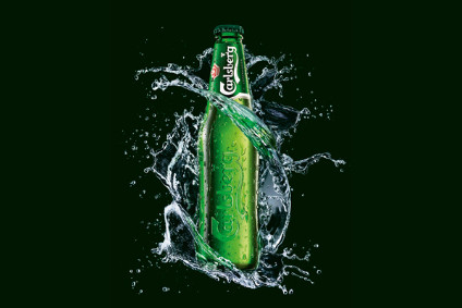 Carlsberg reported growth in India despite an alcohol ban in Bihar state