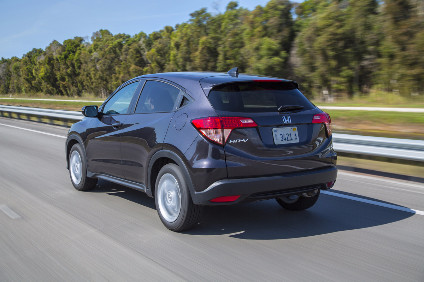 Honda moving CR-V production from Mexico to Indiana