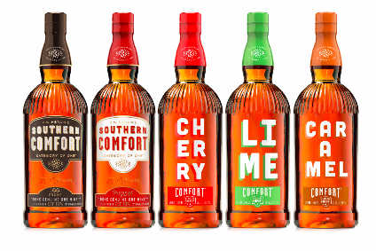 Brown-Forman to sell Southern Comfort, Tuaca to Sazerac for US$544m