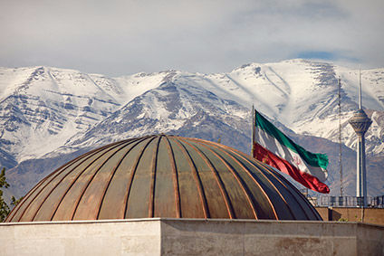 March 2016 management briefing: Iran