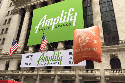 Amplify Snack Brands hires ex-WhiteWave execs Greg Christenson and Craig Shiesley