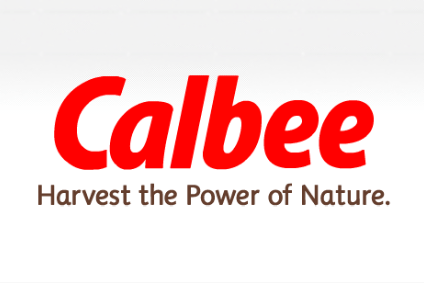 "Calbee cited ""strong sales"" in North Americaq"