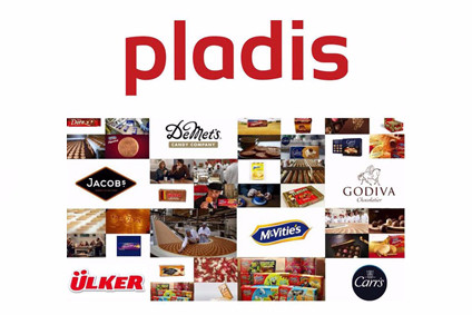 Pladis plays down reports of Ferrero-Delacre talks