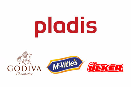 Pladis - new man in a new commercial role.