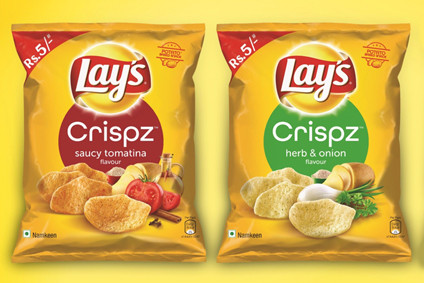 PepsiCo trials new Lays snacks in India