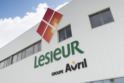 French agrifood group Avril to invest in Lesieur
