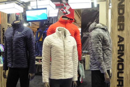 Outerwear faces up to the challenge of climate change
