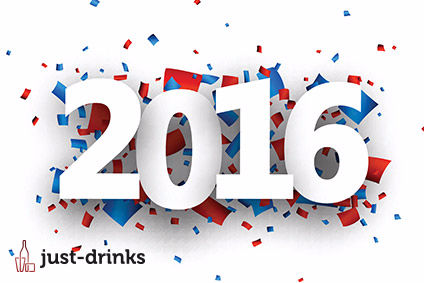 just-drinks Review of the Year 2016 - December Management Briefing